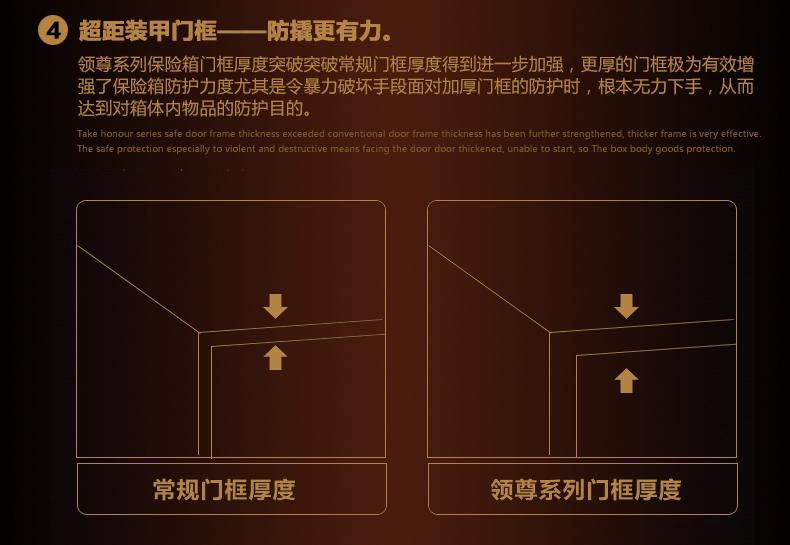超距装甲门框