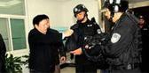 陕西公安机关智能枪柜建设项目