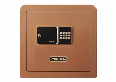 灵瑞45高档电子式保险柜