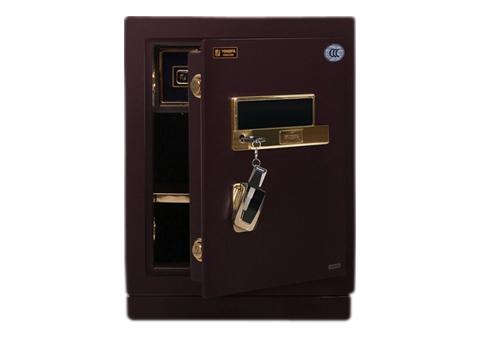 领尚55电子密码保险箱