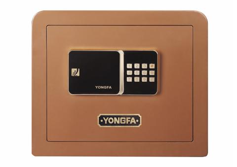 灵瑞35高档电子式保险柜