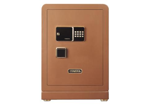 灵瑞65高档电子式保险柜