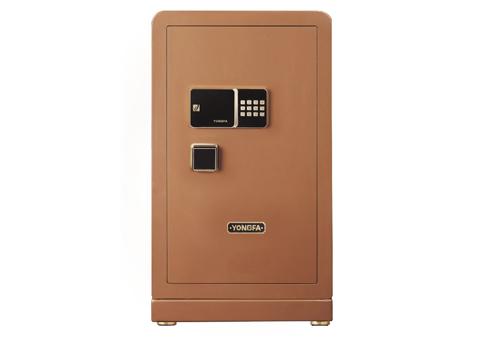 灵瑞80高档电子式保险柜